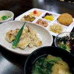 広野ゲートウェイ夕食イメージ